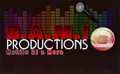 BAM Productions Mobile DJ and More